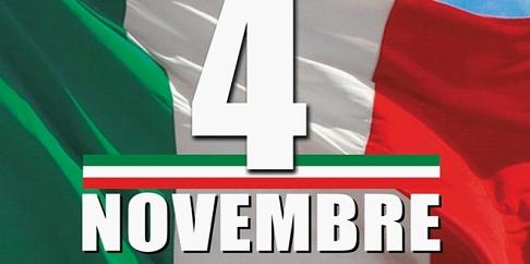 logo 4 novembre