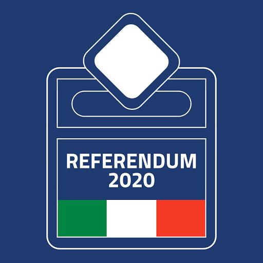 LOGO REFERENDUM 2020