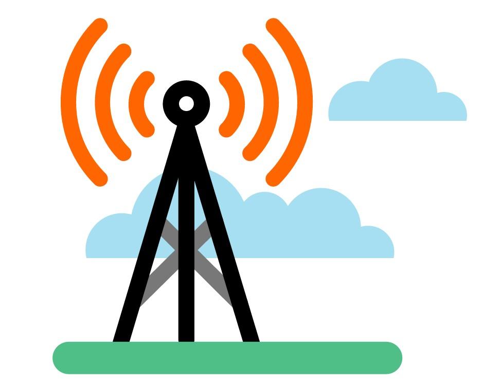 logo antenna