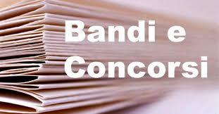 LOGO BANDI E CONCORSI