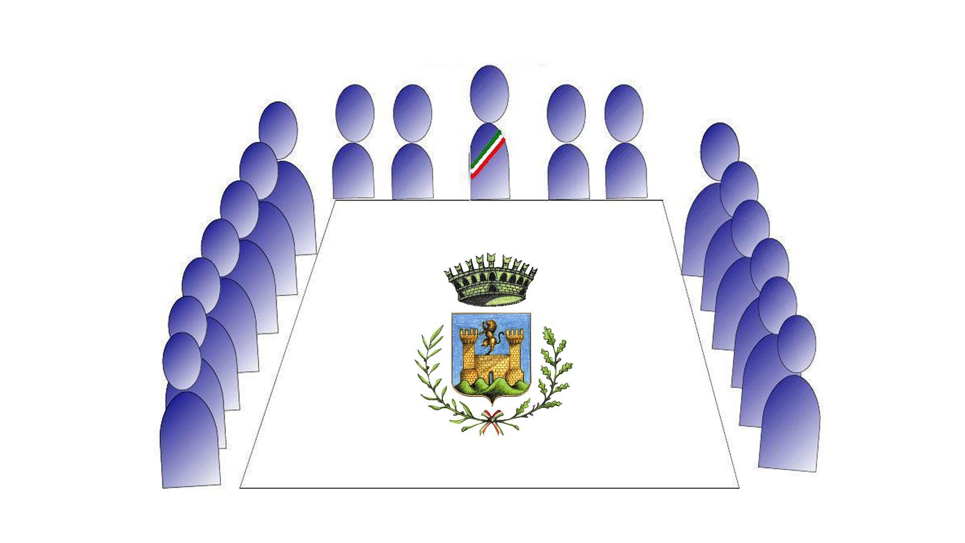 logo consiglio comunale