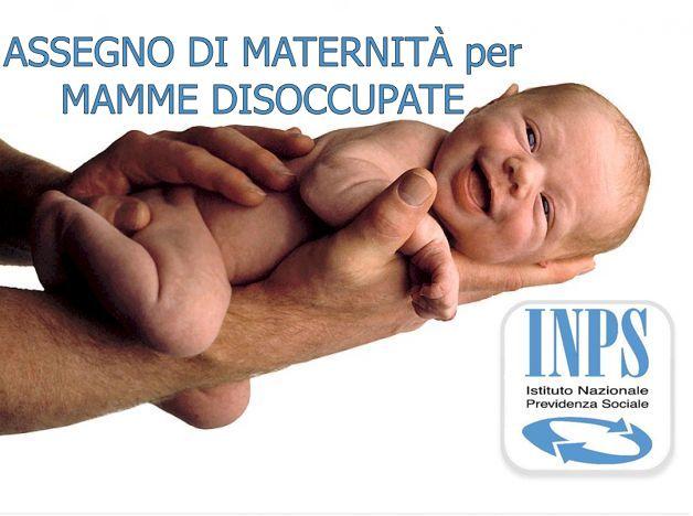 Assegno di maternità 2018